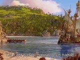 LES PIRATES ! BONS A RIEN, MAUVAIS EN TOUT EN 3D - Bande-annonce2 VO