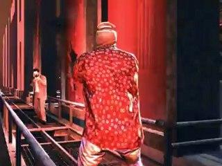 Bullet Time de Max Payne 3