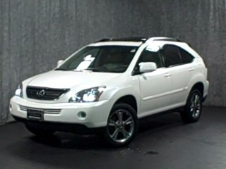 Lexus RX400h Resource | Learn About, Share and Discuss Lexus RX400h
