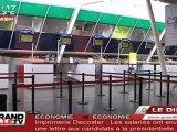 Lille Lesquin : Nouvelle Grève à L'aéroport !