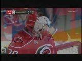 Hurricanes - Canadiens Highlights (4/5/12)