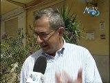 Intervista al candidato sindaco di Agrigento Giuseppe Arnone in merito alla presentazione delle liste al comune News AgrigentoTV