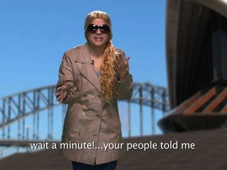 Australian Lady Rapist