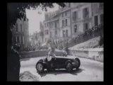 Voyage dans le temps des voitures anciennes !
