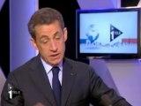 """Sarkozy et les médicaments : """"C'est grotesque"""""""