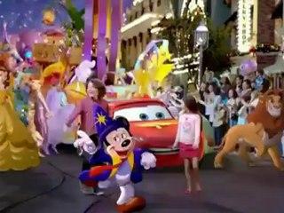 Disneyland Paris 20 ans Pub