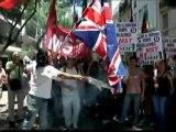 Chavez aidera militairement l'Argentine en cas d'agression de l'Angleterre !