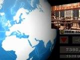 Bolsas; Mercados internacionales: Cierre jueves 12 y media sesión viernes 13 de abril
