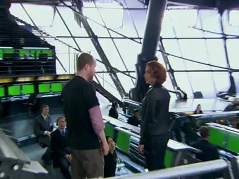 Avengers Assemble: Behind the scenes