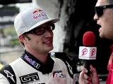 Ryan Tuerck talks about Nitto Tires at Formula Drift Road Atlanta with his 2011 Chevy Camaro