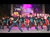 Sparkling CVA - Group H - Our Sparkling Road