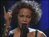 Whitney Houston - I Will Always Love You Divas (Live 1999) ***RIP***