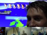 2eme sessions mkwii avec plusieurs webcams!