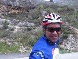 3 jours Reconnaissance Vélo ironman Nice 2012 : Ambiance