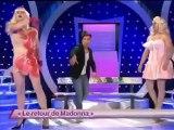 Lascars Gays - Le retour de Madonna