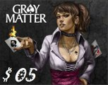 [Walkthrough] Gray Matter FR Chapitre 2 (fin) HD