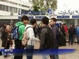 Maroc: rassemblements contre la hausse des frais de scolarité dans les établissements d'enseignement français