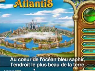 Call of Atlantis sur GameTree TV