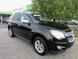 2011 Chevrolet Equinox for sale in Fayetteville NC - Used Chevrolet by EveryCarListed.com