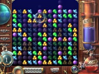 Pop-a-Tronic sur GameTree TV