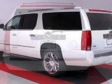 2011 Cadillac Escalade ESV for sale in Cary NC - Used Cadillac by EveryCarListed.com