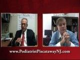 Podiatrist Piscataway, Peter Wishnie|Orthotics & Flat Feet|Dunellen, Middlesex Edison Foot Clinic