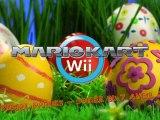 Mario Kart Wii NightPlay - Soirée Mario Kart Wii [Spécial Pâques / 7-4-2012] (1080p)