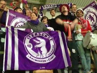 Monaco - Beerschot verbroederd. Metz 13-04-2012