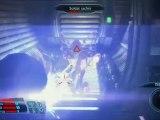 """[Space adventure] WT Mass Effect [17] """"Vers le téléphérique"""""""