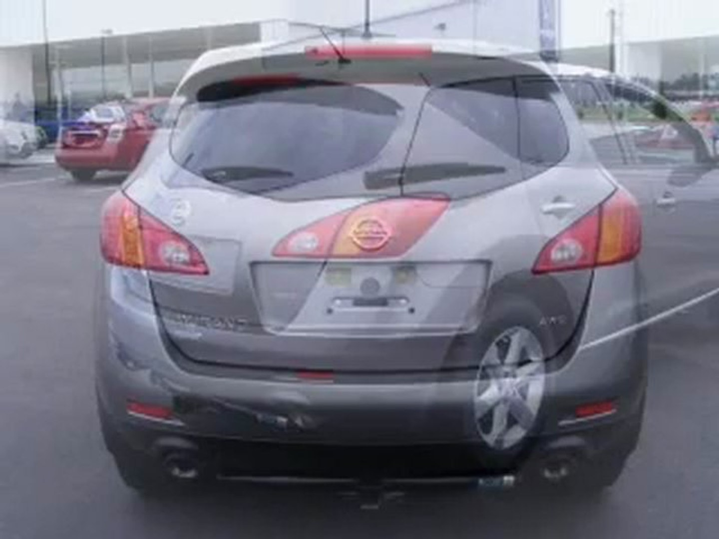 2010 Nissan Murano Goldsboro NC - by EveryCarListed.com