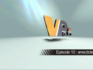 VP Auto Mag' N°10 : anecdotes