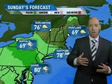 Northeast Forecast - 04/14/2012