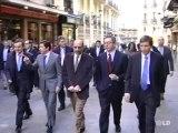 Economía en Madrid 2ª Ed. - 21/02/07