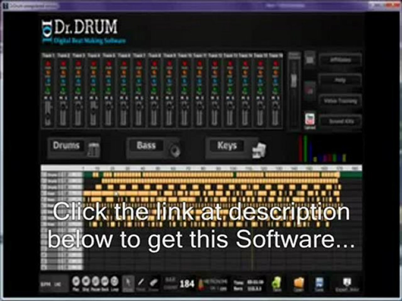 Beat Making Software - Beat Maker Software