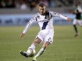 Beckham n'a pas besoin de coup franc