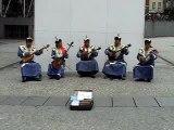 chants mongols