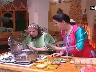 Choumicha - Chhiwat Bladi Recettes Meknès Riad el Bahia