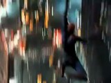 The Amazing Spider-Man - International Trailer / Bande-Annonce JAP