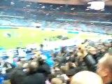 Finale Coupe de la ligue 2012 : Lyon Marseille