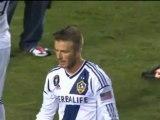 MLS - Portland Timbers/LA Galaxy : 1-3