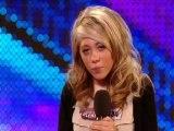 Paige Turley ~ Skinny Love (Britain's Got Talent)