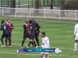 PSG (b) 1 – 2 Aubervilliers  15/04/12