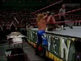 Cena vs Edge - TLC Match part 2