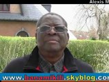 Alexis Mutanda en mission pour le président Tshisekedi en Europe confirme qu'il ne va pas siéger au parlement et dément être exclu de l'UDPS