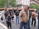 La colère des commerçants du Marché du Soleil (Marseille)