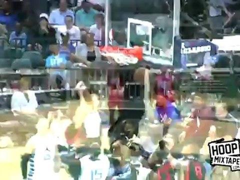 Future #1 NBA Draft Pick Anthony Davis Official Hoopmixtape