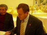 Pamukova İlçe Başkanları Toplantısı1