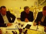 Pamukova İlçe Başkanları Toplantısı2