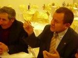 Pamukova İlçe Başkanları Toplantısı4