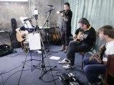 The International Unplugged Rock'n'Roll Society - Sepultura / Kaiowas